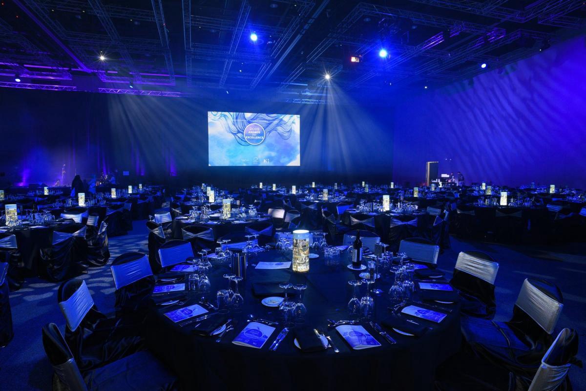 Restaurant Catering Awards