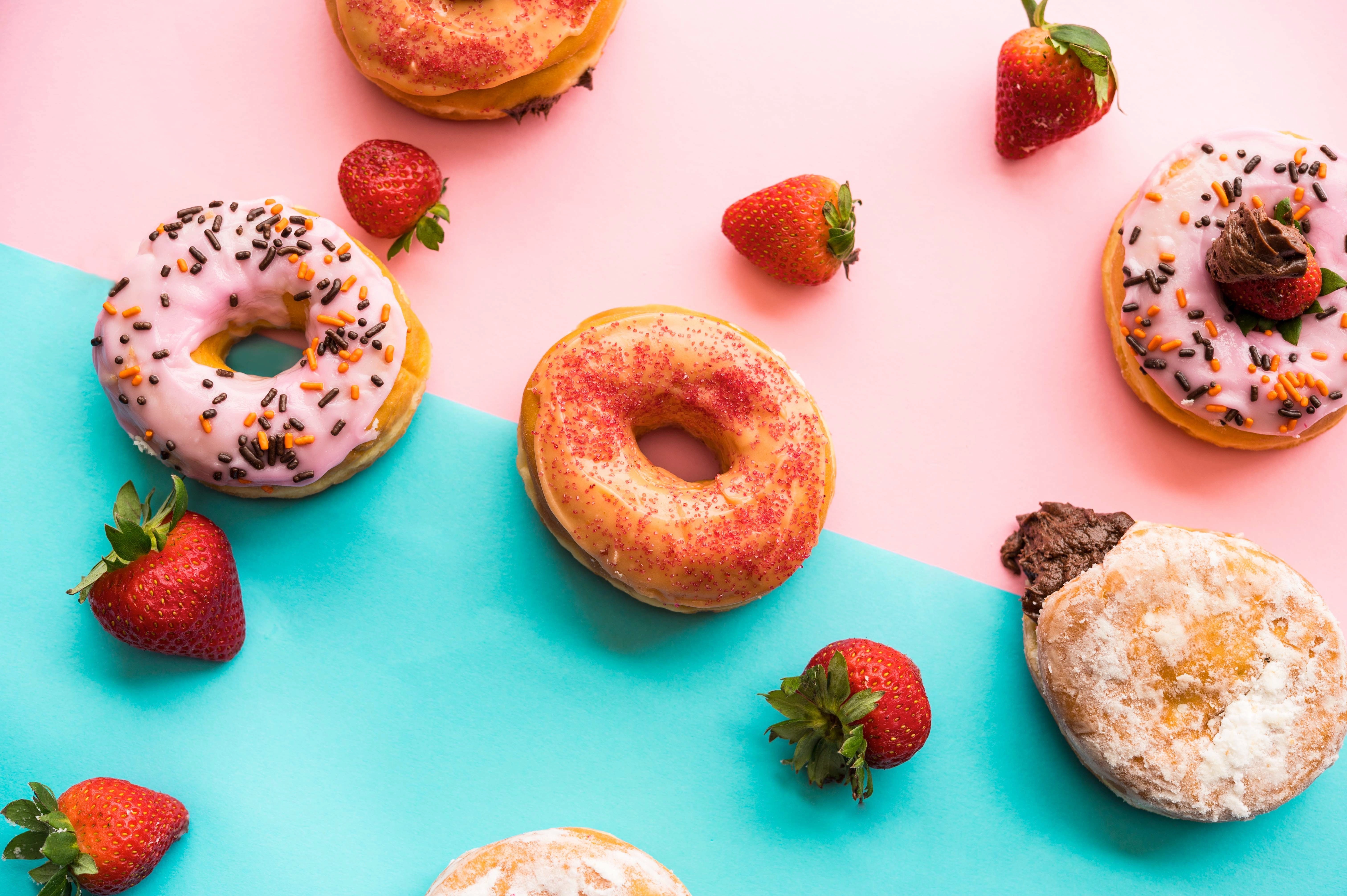 World Donut Day Bopple