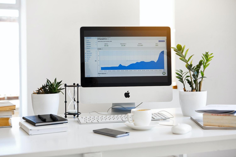 Desktop computer venue data security privacy